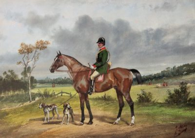 Jonny Audy (act. 1850-1880)