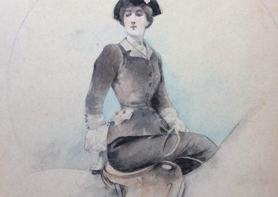 Henri Gray (1858-1924)