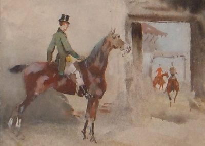 Baron Jules Finot (1827-1906)
