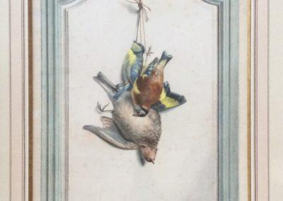 Edouard Travies (1809-1876)