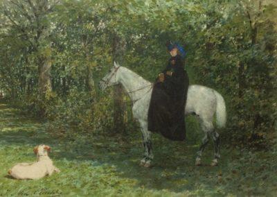 Jean Maxime Claude (1824-1904)